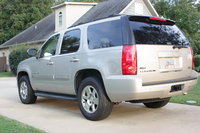 Picture of 2009 GMC Yukon SLT XFE, exterior