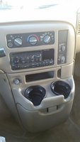 Picture of 2004 Chevrolet Astro 2WD, interior