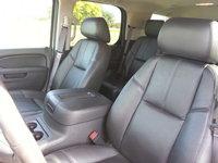 Picture of 2013 Chevrolet Tahoe LT, interior