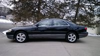 Picture of 2002 Mazda Millenia 4 Dr S Special Edition Supercharged Sedan, exterior