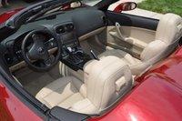 Picture of 2013 Chevrolet Corvette Grand Sport Convertible 3LT, interior