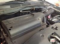 Picture of 2002 Honda Odyssey EX-L, engine