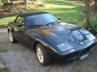 1990 BMW Z1 Overview