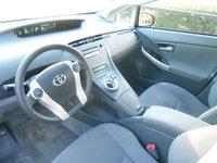 Picture of 2011 Toyota Prius Two, interior