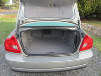 Picture of 2004 Volvo S80 2.5T AWD, exterior, interior