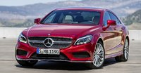 2015 Mercedes-Benz CLS-Class, Front-quarter view, exterior, manufacturer, gallery_worthy