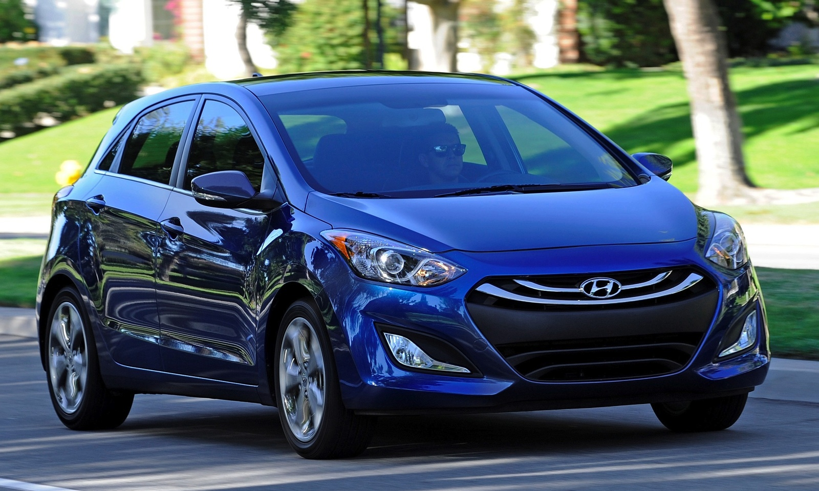 2015 hyundai elantra gt review cargurus. Black Bedroom Furniture Sets. Home Design Ideas