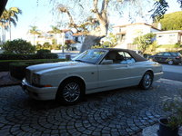 1999 Bentley Azure Overview