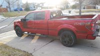 Picture of 2012 Ford F-150 FX4 SuperCrew 6.5ft Bed 4WD