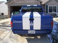 Picture of 1996 Dodge Ram 1500 2 Dr LT 4WD Standard Cab SB, exterior