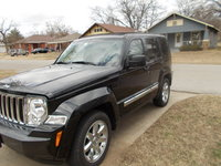 Picture of 2011 Jeep Liberty Limited 4WD, exterior, gallery_worthy