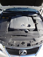 Picture of 2012 Lexus IS 250 Base, engine