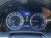 Picture of 2012 Lexus IS 250 Base, interior