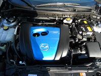 Picture of 2012 Mazda MAZDA3 i Touring Hatchback, engine