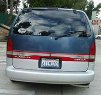 Picture of 1998 Mercury Villager 3 Dr LS Passenger Van, exterior