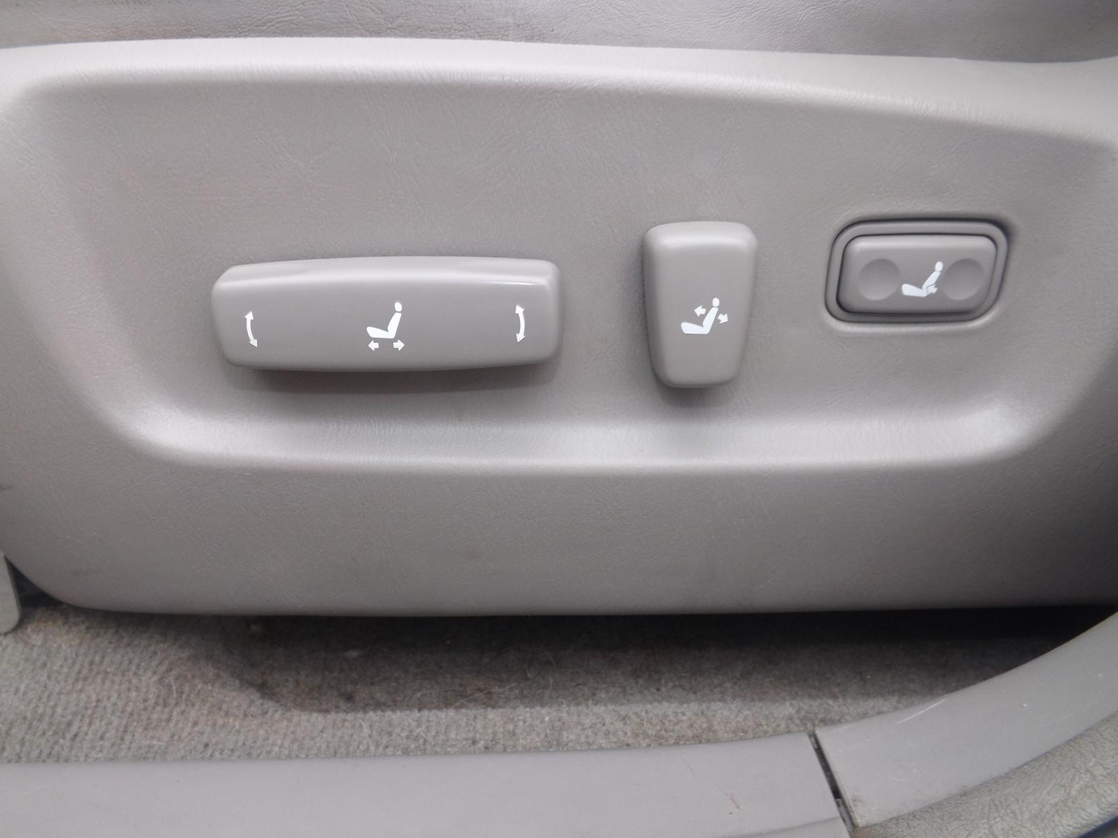 Picture of 2001 Toyota Highlander Base V6 AWD, interior