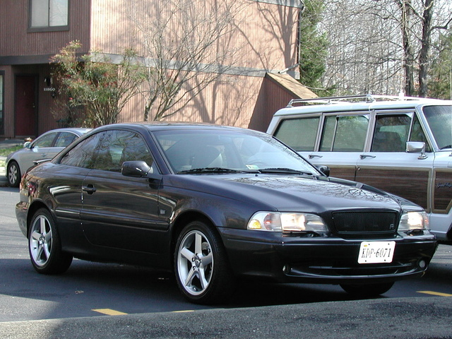 Picture of 2001 Volvo C70 HT Turbo