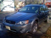 Picture of 2007 Subaru Outback 3.0 R L.L. Bean Edition, exterior