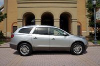 Picture of 2012 Buick Enclave Premium, exterior