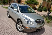 Picture of 2012 Buick Enclave Premium FWD, exterior, gallery_worthy