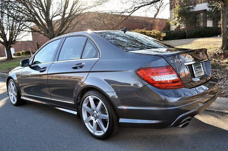 New 2014 2015 mercedes benz c class for sale cargurus for 2015 mercedes benz c class for sale