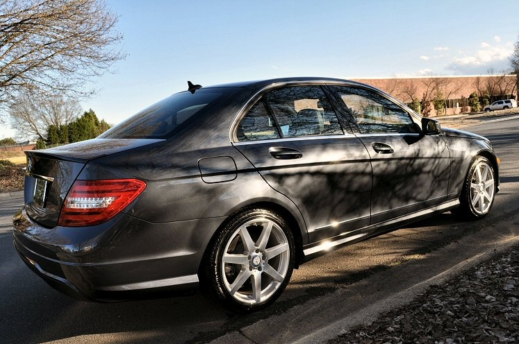 New 2014 2015 mercedes benz c class for sale cargurus for Mercedes benz c250 cargurus