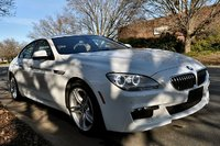 Picture of 2014 BMW 6 Series 640xi Gran Coupe