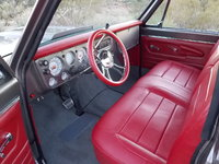 Picture of 1969 Chevrolet C10, interior