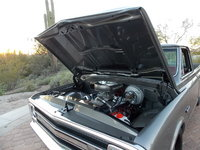 Picture of 1969 Chevrolet C10, engine