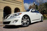 Picture of 2012 Hyundai Genesis 4.6L, exterior