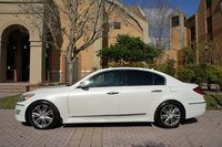 Picture of 2012 Hyundai Genesis 4.6L, exterior, gallery_worthy