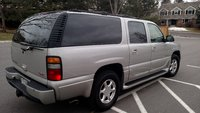 Picture of 2004 GMC Yukon XL 4 Dr Denali AWD SUV, exterior