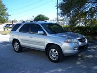 Picture of 2003 Acura MDX AWD Touring w/RES + Navi, exterior