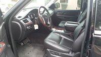 Picture of 2013 Cadillac Escalade Base AWD, interior
