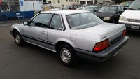 Picture of 1983 Honda Prelude 2 Dr STD Coupe, exterior