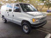 Picture of 2000 Ford Econoline Cargo 3 Dr E-150 Cargo Van, exterior