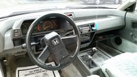 Picture of 1983 Honda Prelude 2 Dr STD Coupe, interior, gallery_worthy