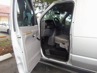 Picture Of 2000 Ford Econoline Cargo 3 Dr E 150 Van Interior