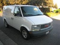 Picture of 2005 GMC Safari Cargo 3 Dr STD Cargo Van Extended, exterior