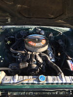 Picture of 1968 Plymouth Satellite, engine