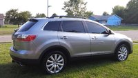 Picture of 2010 Mazda CX-9 Grand Touring AWD, exterior, gallery_worthy
