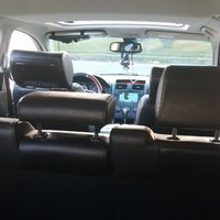 Picture of 2010 Mazda CX-9 Grand Touring AWD, interior