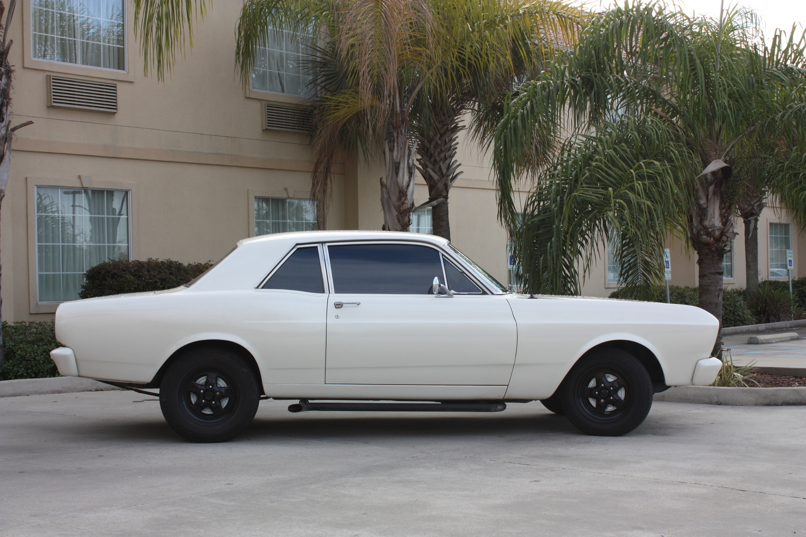 1966 ford falcon overview cargurus
