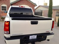 Picture of 2013 GMC Sierra 1500 Denali Crew Cab 5.8 ft. Bed AWD