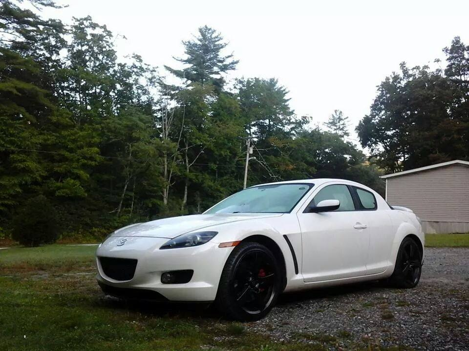 2005 mazda rx 8 overview cargurus. Black Bedroom Furniture Sets. Home Design Ideas