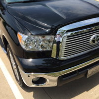 Picture of 2013 Toyota Tundra Platinum CrewMax 5.7L, exterior, gallery_worthy
