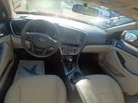 Picture of 2013 Kia Optima LX, interior