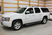Picture of 2011 Chevrolet Suburban LT 1500 4WD, exterior, gallery_worthy
