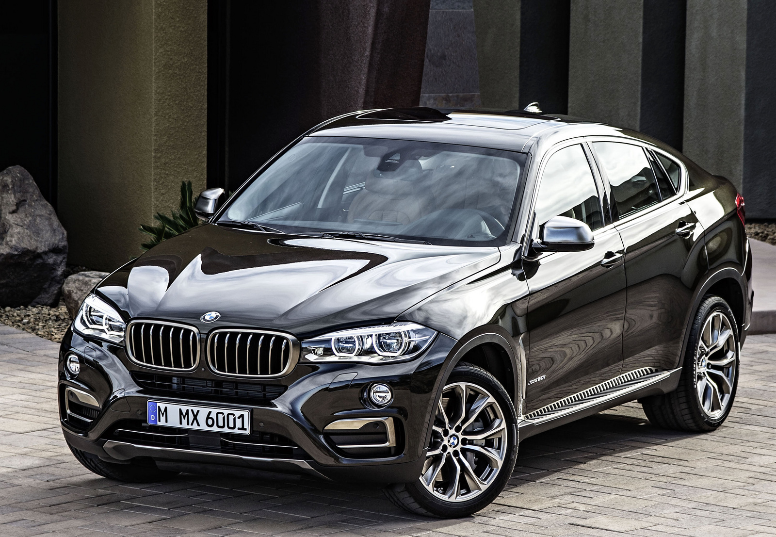 New 2015 2016 Bmw X6 For Sale Cargurus