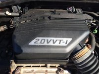 Picture of 2003 Toyota RAV4 Base 4WD, engine